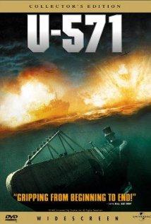 U-571 (2000) cover