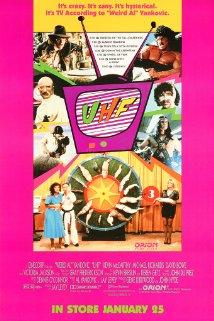 UHF 1989 poster