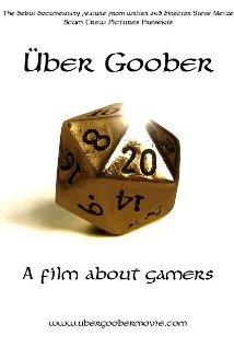 Uber Goober (2004) cover