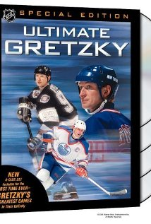 Ultimate Gretzky 2003 poster