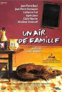 Un air de famille (1996) cover