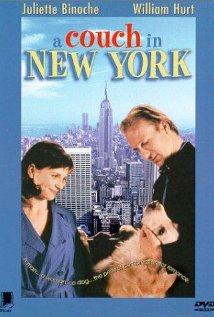 Un divan à New York (1996) cover