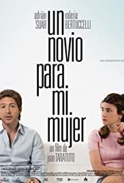 Un novio para mi mujer (2008) cover