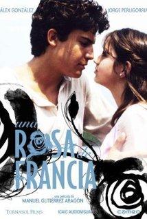 Una rosa de Francia (2006) cover