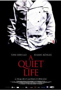 Una vita tranquilla (2010) cover