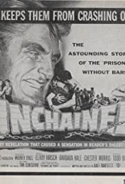 Unchained (1955) cover