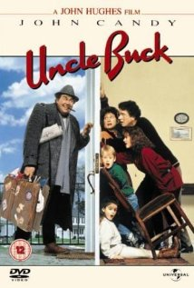 Uncle Buck (1989) cover