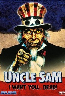 Uncle Sam (1996) cover
