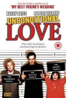 Unconditional Love (2002) cover