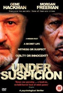 Under Suspicion 2000 poster