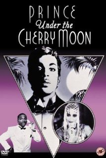Under the Cherry Moon (1986) cover