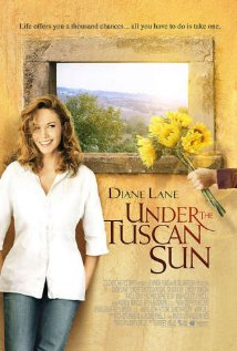 Under the Tuscan Sun (2003) cover
