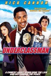 Underclassman (2005) cover