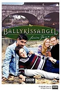 Ballykissangel (1996) cover