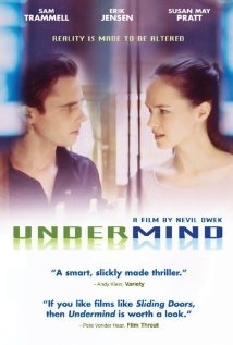 Undermind (2003) cover