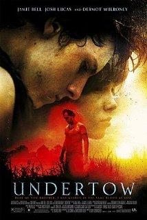 Undertow (2004) cover