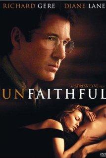 Unfaithful (2002) cover