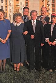 Szomszédok (1987) cover