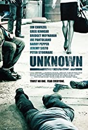 Unknown (2006) cover
