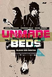 Unmade Beds (2009) cover