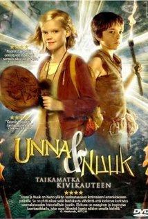 Unna ja Nuuk (2006) cover