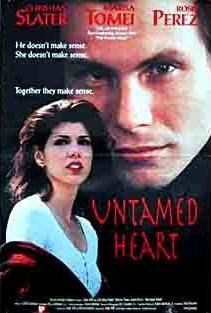 Untamed Heart (1993) cover