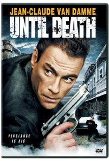 Until Death (2007) cover