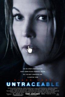 Untraceable 2008 poster