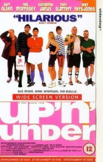 Up 'n' Under (1998) cover