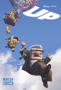 Up (2009) cover