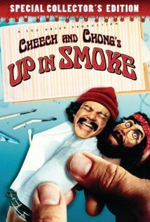 Up in Smoke 1978 poster