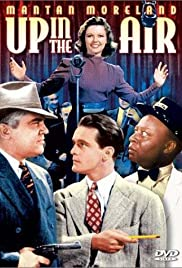 Up in the Air (1940) cover