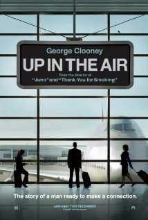 Up in the Air (2009) cover