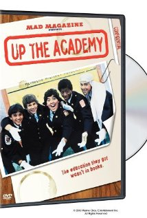 Up the Academy (1980) cover