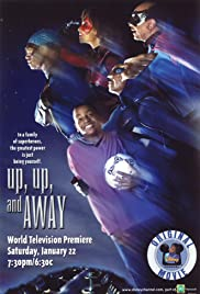 Up, Up, and Away! (2000) cover