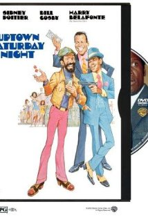 Uptown Saturday Night (1974) cover