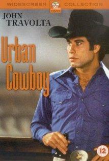 Urban Cowboy 1980 poster