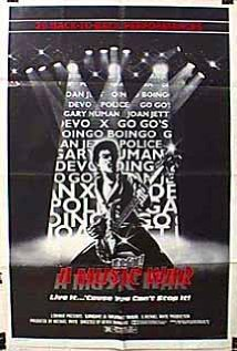 Urgh! A Music War (1981) cover