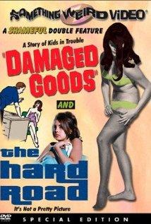 V.D. (1961) cover