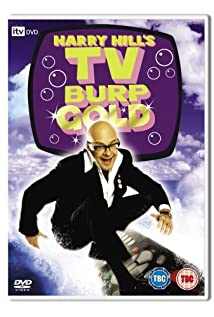 TV Burp (2001) cover