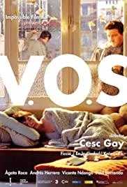 V.O.S. 2009 poster