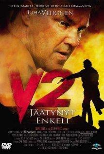 V2 - Jäätynyt enkeli (2007) cover