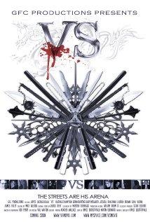 VS: The Movie (2011) cover