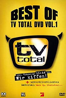 TV total (1999) cover