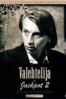 Valehtelija (1981) cover