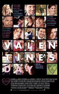 Valentine's Day (2010) cover