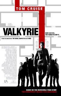 Valkyrie (2008) cover