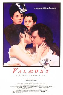 Valmont (1989) cover