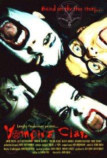 Vampire Clan (2002) cover