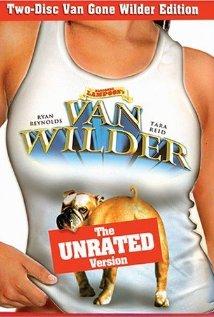 Van Wilder (2002) cover